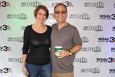 Adam & Tina Saxe
