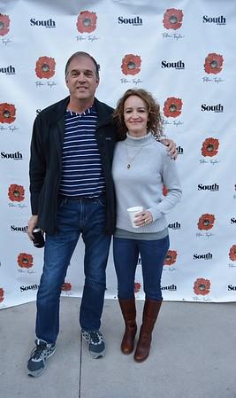 Glenn Cochrane, Jennifer Cochrane