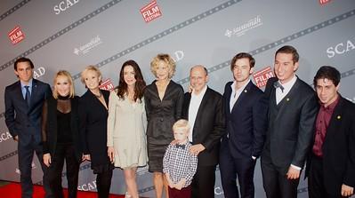Alex Neustaedter, ___, Robin Syke, Lois Robbins, Meg Ryan, ___, Zachary Webber. Nick Williams, Danny Jolles & Spencer Howell.