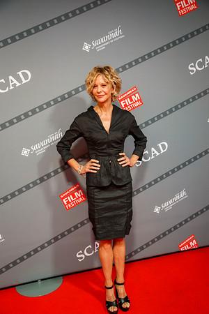 Award-Winning Actress and Director, Meg Ryan