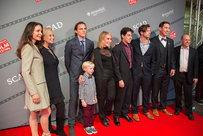 Lois Robbins, Robin Skye, Alex Neustaedter, Spencer Howell, Janet Brennar, Danny Jolles, Zachary Webber, Nick Williams, and Bob Immerman