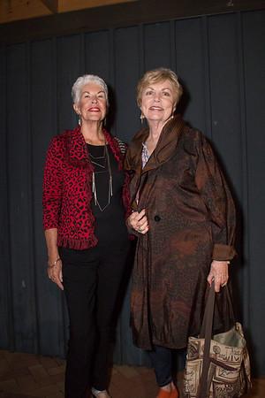 Susan Baukhages, and Eleanor Kiel