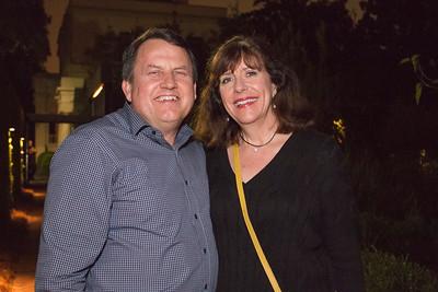Kevin Kinsella, and Susan Kinsella