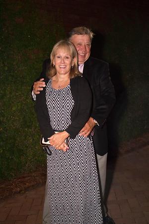 Vickie and Lamar Gale