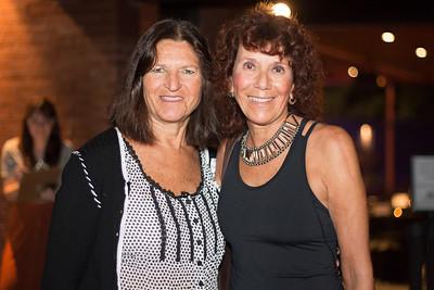 Debbie Strouse, and Debbie McGann