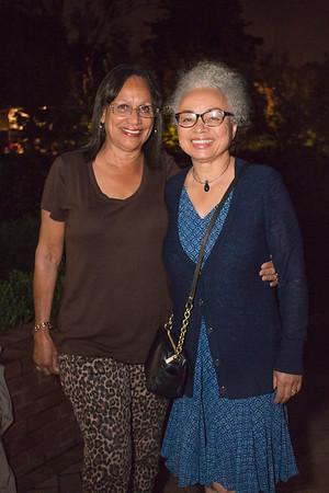 Safi Ingram, and Connie Johnson