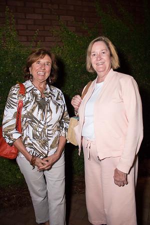 Jeanie Blankenbaker, and Linda Vingelen