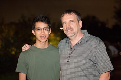 Liweng Manzano, and Thomas Schupp