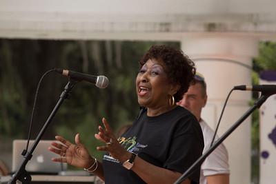 Edna Branch Jackson