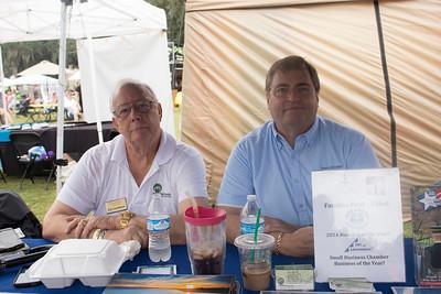 C.J. Neesmith, and Jim Goodman