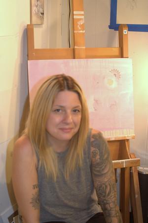 Kelly Hagemes Artist