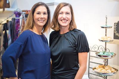 Amy Shippy and Laura Hale (Marche de Macarons)