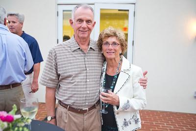 Tom and Debbie Leecock
