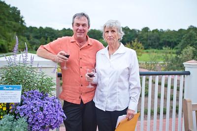 Joe and Gail Alexander