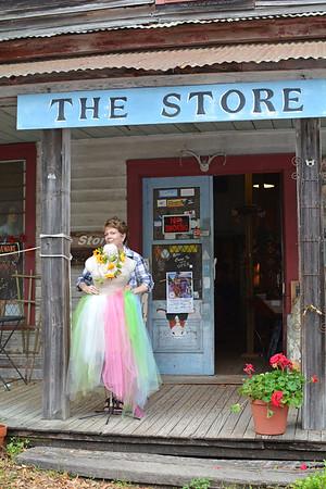 Babbie Guscio (The Store)