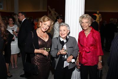 Michele Land  Eva Bulman Barbara Paull