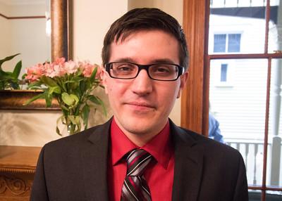 Jared Jordan