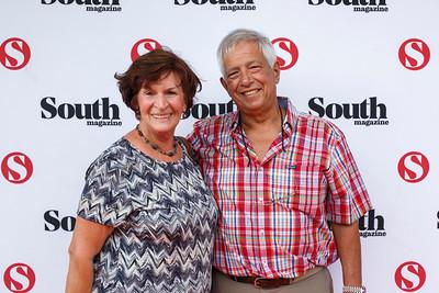 Donna and Domingo Comancho