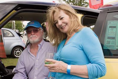Rob Callahan & Maureen Grutzmaker
