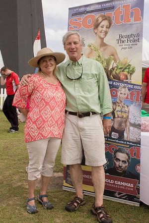 Cindy & Tim Cosgrove