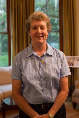 Patty Rountree
