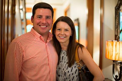 Heather Zimmerman and Cory Zimmerman