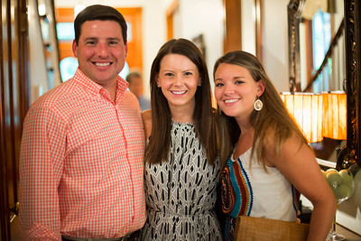 Heather Zimmerman and Cory Zimmerman and Crystal Kvalheim