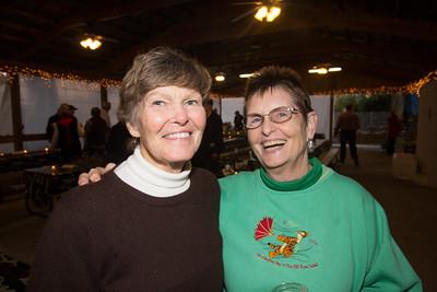 Barbra Dunn, Joanne McCollister