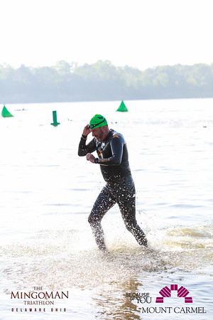 2016 MingoMan Triathlon