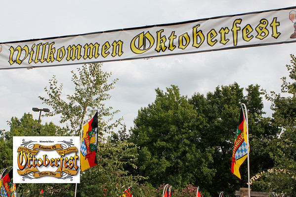 2016 Oktoberfest