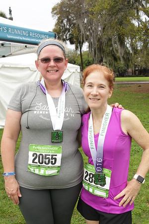 Donna Baumgartner, and Heather Witte