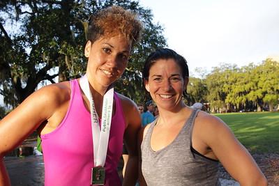 Priscilla Westfield, and Dawn Berrios