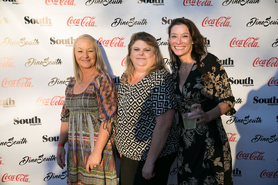 Janet Roberts, Joanna Miller, Tina Johnson