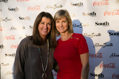 Kathleen Efird, Jen Smith