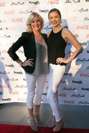 Kristine & Claire Compton