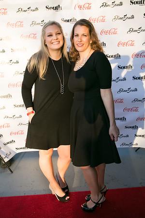 Rebecca Sandquist, Brianna Bonder