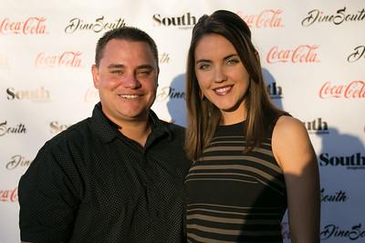 David & Georgia Dess