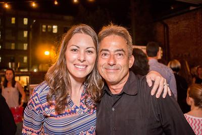 Kelly Harley & Lewis Levine