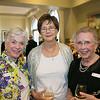Peg Morris, Jean Fishburne, Marcia Willis