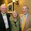 Charles Davis, Lynne Davis, Donald Kole