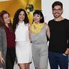 IMG_2073 Jessica Mosello, Florence Nasar, Janne Mosello, Lucas Azmachado