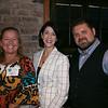 Christina Norman, Meg Heap, Josh Flores