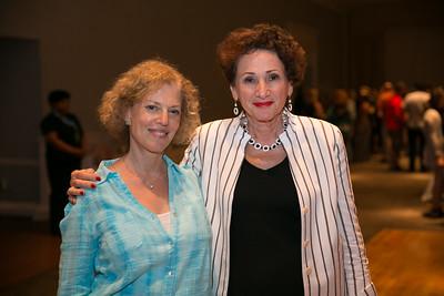 Julie Moss, Pepi Streiff