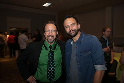 Craig Michael Beck, Joseph Baird