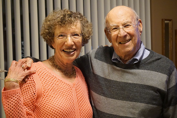 Bud's 90th Birthday Celebration