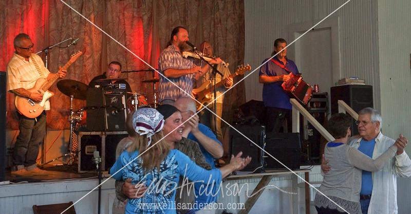 Cajun Party in a Box - April 2016 6356