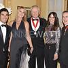AWA_0293 Adriel Gonzalez, Jennifer Beamish, Jackson Kemper III, Candace Gonzalez, Chevalier Father Stephen Fichter