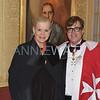 AWA_0184 Dame Melinda Bush, Chevalier James Doran