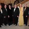 B_4164 -Tom Hills,Alan Frese, Connie Greenspan, NES President Anne Hall Elser, Scott Glascock, Doran Mullen,Arnold Neis