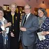 _DSC026-Susan Danly, NES President Anne Hall Elser, Scott Glascock, Elizabeth Bischof